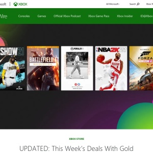 UPDATED: This Week's Deals With Gold And Spotlight Sale Plus Ultimate Game Sale - Xbox Live's Major Nelson
