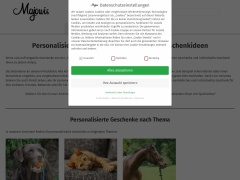 Majowis - Online Shop