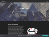 Makeafree: Free Website Builder