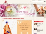 5 Tips To Get Along With A Reliable Matrimonial Platform