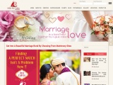 Get Into A Beautiful Marriage Bond By Choosing From Matrimony Sites