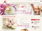 International Marriage Bureau In Delhi