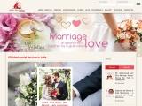 NRI Matrimonial Services In India