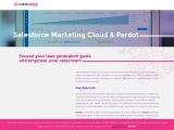 Salesforce marketing cloud – Makepositive