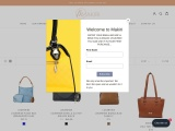 Online Designer Handbags Online NZ & Makiri New Zealand