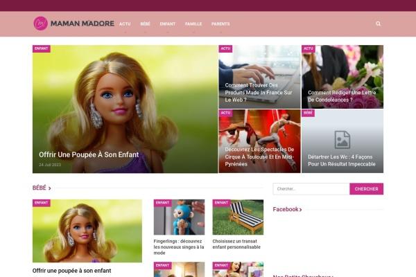 mamanmadore.com