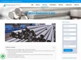 EN8 Round Bar Manufacturer and Supplier