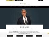 DAVID KASSIR | Senior Financial Advisor | Manna Wealth Management