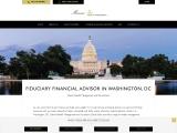 Financial Advisor Fiduciary Washington, DC