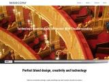 tabletop tilting screen – up start back link
