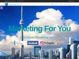 Toronto Digital Marketing Agency