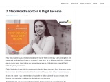 Discover Your skills to know how freelance can make six digit income in a year.