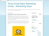 Email Blast Gratis Solusi Digital Marketing Modern