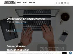 Markzware screenshot