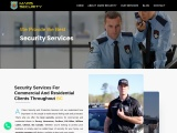 Best Security Company In Surrey, BC