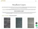 Explore the wide range of broadloom rugs – Marwar Carpets