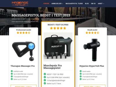massagepistoler.dk