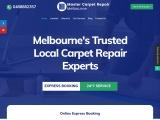 Get Amazing Carpet Repair Melbourne At Best Prices