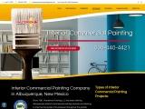 Industrial painting companies Albuquerque