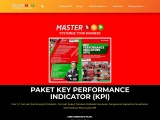 Contoh Key Performance Indicator