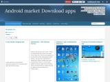 Free Android apps download for smartphone devices