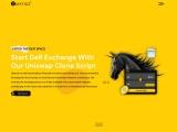 Uniswap Clone Script | Make Dex Platform like Uniswap | Maticz