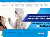 Best covid checkup packages in Hyderabad | covid test online