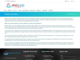 IV hydration therapy Riverside | Maxcare Clinic