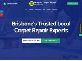 Professional Carpet Repair Brisbane – Maxpro Carpet Repair Brisbane
