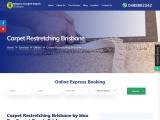 Contact For Carpet Restretching Brisbane – Maxpro Carpet Repair Brisbane