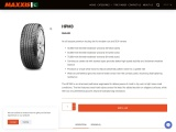 HPM3 An all-season premium touring tire for modern car and SUV owners