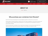 About Us | Container For Sale | Shipping Containers For Sale