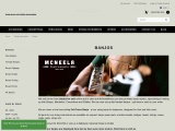 Banjo for sale – McNeela Music