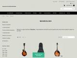 Mandolins For Sale – McNeela Music