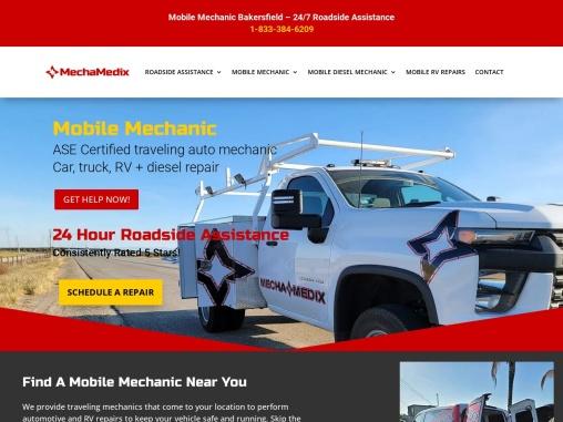 Auto Repair bakersfield