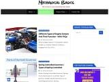 Mechanical Basics – Introduction