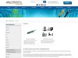 DC Brushless Electric Screwdrivers,Automatic Shutdown Screwdriver