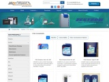 Water-Based PCB Cleaning Materials. All Types of PCB Cleaners