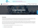 513(g) Submission, medical device classification, CDRH, USFDA