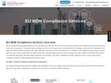 EU MDR Compliance, EU MDR regulations, European Medical Device Regulation