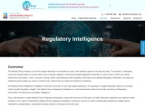 Medical Device Regulatory Intelligence, Medical Device Market Intelligence