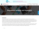 Medical Device Regulatory Strategy, Medical Device Regulatory Consulting