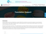 Medical Device Translation Services, Medical Device Submissions, IFU, DSURs, SUSARs