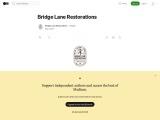 Bridge Lane Restorations | Window Restoration hudson valley
