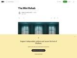 The Mini-Rehab – Bridge Lane Restorations