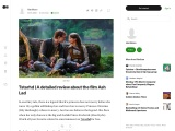 7starhd | A detailed review about the film Ash Lad