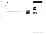 The Anatomy Of A Great Real Estate | by Mr. Fox
