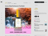 Some of Best Perfumes in The World
