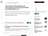 Dynamic Beneficial Accord Marketing Pvt Ltd | Asort starts an initiative for homemakers