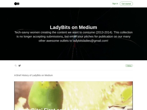 https://medium.com/ladybits-on-medium